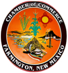 NM Dream House Powered By Bryan Crawford is an official member of the Farmington NM Chamber of Commerce